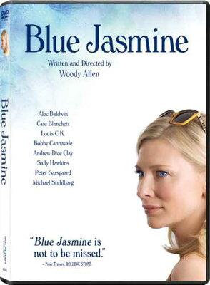 新品北米版DVD!【ブルージャスミン】 Blue Jasmine!