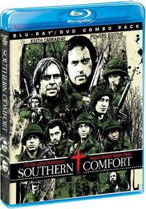 新品北米版Blu-ray!【サザン・コンフォート ブラボー小隊・恐怖の脱出】Southern …