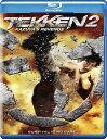 """新品北米版Blu-ray!Tekken: Kazuya's Revenge [Blu-ray]!<ケイン・コスギ主演の""""鉄拳""""映画>"""