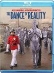 新品北米版Blu-ray!【リアリティのダンス】 Dance of Reality [Blu-ray]!<アレハンドロ・ホドロフスキー監督作>