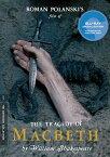 新品北米版Blu-ray!【マクベス】Macbeth: Criterion Collection [Blu-ray]!<ロマン・ポランスキー>