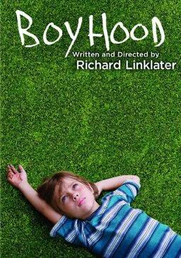 新品北米版DVD!【6才のボクが、大人になるまで。】 Boyhood!<リチャード・リンクレイター監督作品>