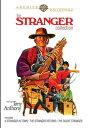 新品北米版DVD!The Stranger Collection!<『暁の用心棒』『ガンマン渡世』 『サイレント・ストレンジャー』>