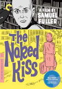 新品北米版Blu-ray!【裸のキッス】The Naked Kiss (Criterion) (Blu-ray)