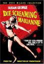 新品北米版DVD!Die Screaming Marianne!