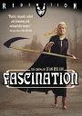 新品北米版DVD!【美女のうごめき/鮮血に染まる死霊の館】 Fascination (Remastered Edition) (1979)!