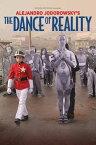 新品北米版DVD!【リアリティのダンス】 Dance of Reality!<アレハンドロ・ホドロフスキー監督作>