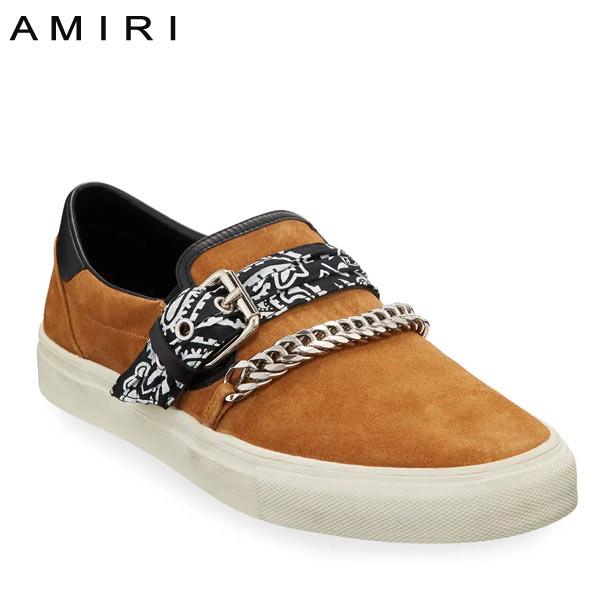 メンズ靴, スリッポン  AMIRI