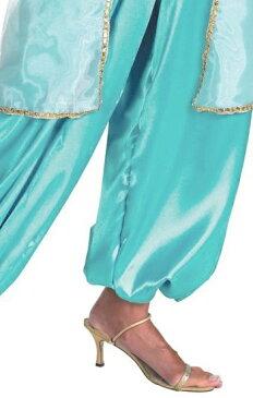 ディズニープリンセス ドレス ジャスミン コスプレ アラジン コスチューム ハロウィン ディズニー 衣装 ジャスミン コスプレ アラジン コスチューム ハロウィン
