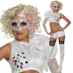 GAGA ハロウィン コスチューム レディー・ガガ Lady Gaga Video Music Awards Performance Outfit