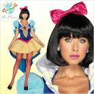 ディズニー,白雪姫,コスプレ,コスチューム,衣装,ドレス,大人,ハロウィン