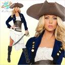 海賊 パイレーツ コスチューム コスプレ 衣装 パイレーツ・オブ・カリビアン 1
