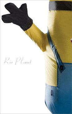 ミニオンズ コスプレ 大人 衣装 仮装 着ぐるみ ミニオン コスチューム なりきり セット 囚人 ハロウィン エアブロー 大きいサイズ マスコット 楽天
