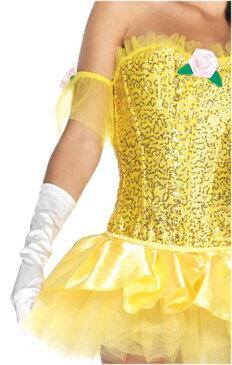 ディズニープリンセス ドレス 美女と野獣 衣装 ベル ディズニー コスチューム 美女と野獣 衣装 ベル ディズニー コスチューム