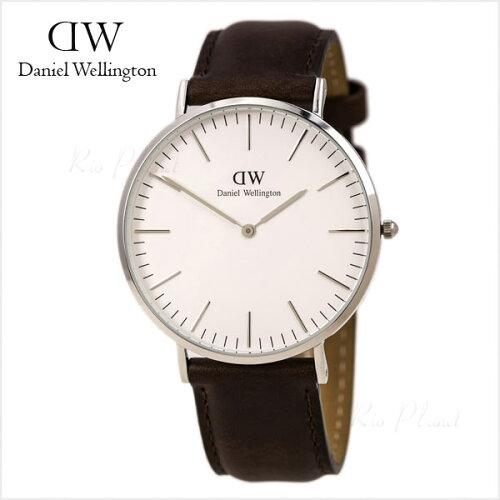ダニエル ウェリントン 時計 腕時計 メンズ レディース ウォッチ ブランド デザイン 通販 Daniel W...