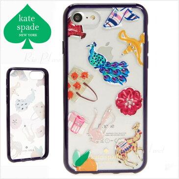 ケイトスペード iPhone 7 アイフォン7 ケース kate spade
