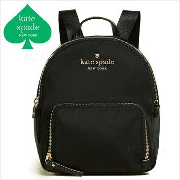 ケイトスペード リュック レディース おしゃれ 大人 革 黒 ナイロン シンプル Kate Spade