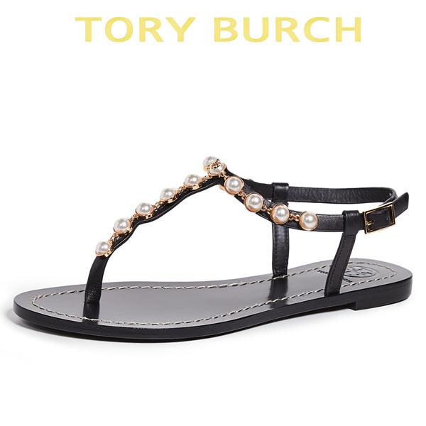 TORYBURCH(トリーバーチ)『トングサンダル』