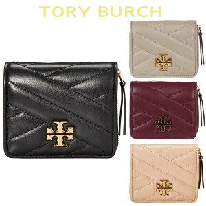 トリーバーチ 財布 二つ折り ミニ 折り財布 アウトレット 楽天 ブランド 送料無料 Tory Burch