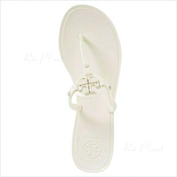 トリーバーチサンダルトングレディース歩きやすい靴JELLYTHONGToryBurch正規品