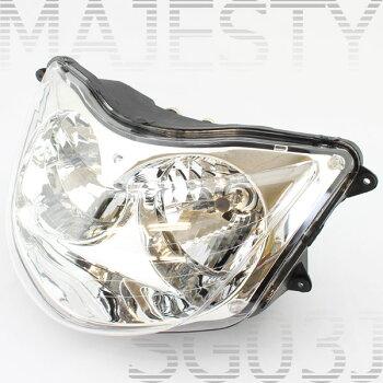 マジェスティ C SG03J メッキリフレクター ヘッドライト カスタム パーツ ヤマハ マジェスティー MAJESTY