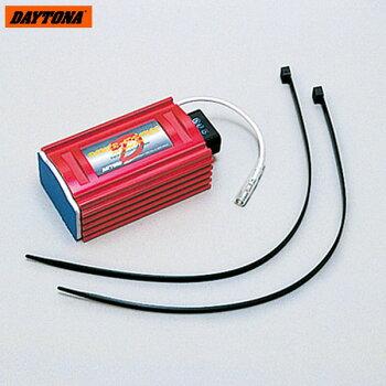 DAYTONA スーパーJOG ZR (96年〜99年) パワーアドバンス フルデジタル CDI