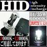 【あす楽対応】 35W HID H4 【6000K】 スライド式 Hi ビーム/Lowビーム切り替え 極薄型 防水 スリムバラスト パーツ