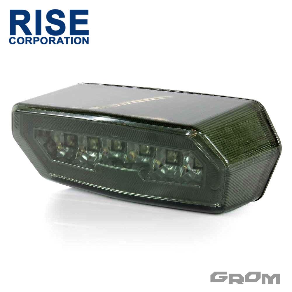 ライト・ランプ, テールランプ  GROM MSX125 JC61 LED