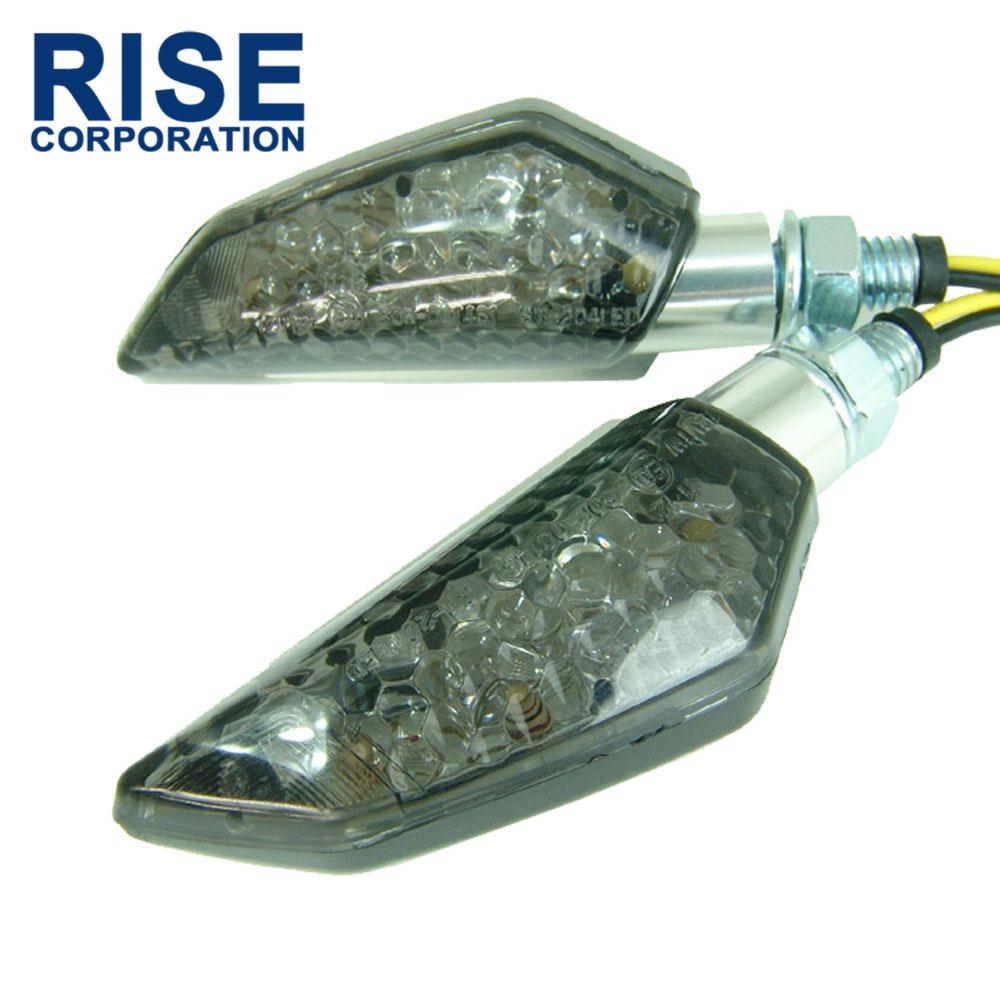 ライト・ランプ, ウインカー  LED LED 1set CB1300SF SC54 CBR600RR CB400SF CB400SF spec-3 spec-1 NC39 YZF-R1 YZF-R1 FZ6-N WR250R XJR1300 XJR400R UNIVERSAL