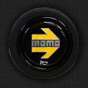 モモ ホーンボタン HB-01 MOMO YELLOW ARROW