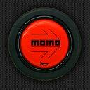 モモ ホーンボタン HB-04 MOMO RED