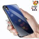 iPhoneSE ケース 第2世代 背面ガラス iphone xr ケース マスクケース iPhone XS ケース スマホ……