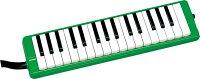 ゼンオンピアニーPIANY323A鍵盤ハーモニカソフトケース付き全音/ZENON