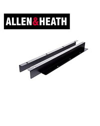 ALLEN&HEATH/A&HアレヒQu-16用ラックマウントキットQU-16-RK19X