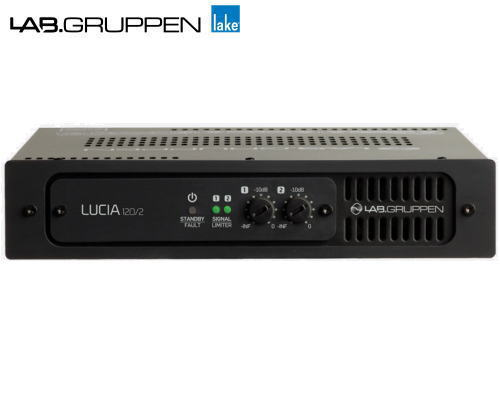 DAW・DTM・レコーダー, その他 LAB.GRUPPEN() Lucia Lucia 1202