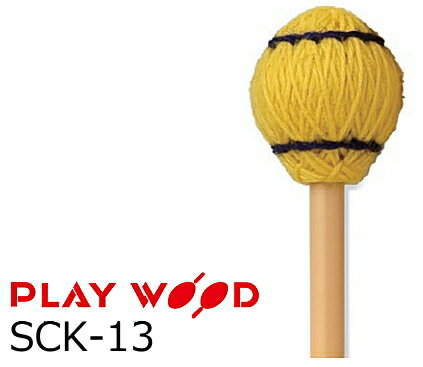 パーカッション・打楽器, アクセサリー・パーツ PlayWood :S() SCK-13