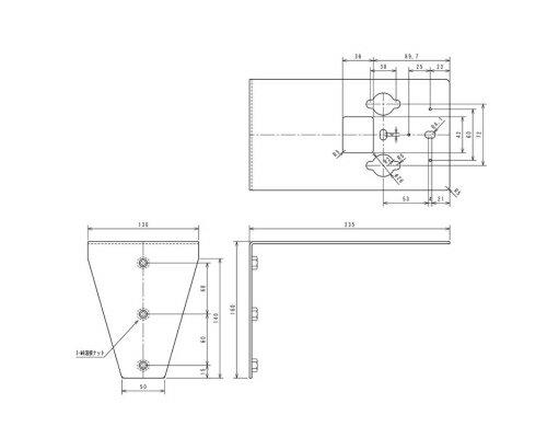 スピーカー, その他 JBL PROFESSIONAL CTLB-28-1 Control 28-1