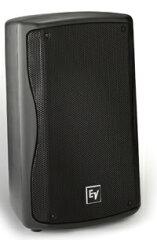 EV エレクトロボイス ZX1-90B ブラック スピーカー