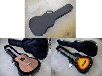 ▼ミニギター用/ハードケースギターケースMW120