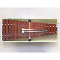 ゼンオン/全音コンパクト木琴No.185AP