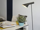 AJ フロアライト ブラック アルネ・ヤコブセン Arne Jacobsen デザイナーズ フロアランプ ベッド インテリア照明 スポットライト リビング 北欧 リプロダクト ソファ 寝室 間接照明 スタンドライト アルネヤコブセン フロアスタンド