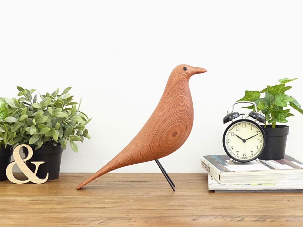 イームズ ハウスバード プライウッド オブジェ チャールズ&レイ・イームズ Eames House Bird Charles & Ray Eames インテリア 雑貨 合板 木製ミッドセンチュリー デザイナーズ リプロダクト 鳥 デザイナーズ 干支置物 酉年 トリ とり ギフト 母の日 父の日
