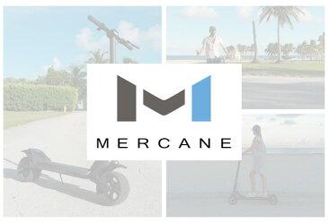 【在庫有り】【2021年最新モデル】2021 MERCANE ワイドホイール プロ / デュアルモーター 鍵付き 電動スクーター 正規品 電動キックボード 鍵付き LEDライト サスペンション付 折りたたみ リチウムイオンバッテリー 大人用 公道不可 2020 MERCANE WideWheel Pro DUO-EXTREME