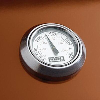 バーベキューグリル Weber ウェーバー オリジナル ケトル チャコール グリル 18インチ 約47cm 4~8人用 バーベキューコンロ 大型 グリル コンロ BBQ パーティ 庭 蓋 焼肉 燻製 アウトドア キャンプ Weber Original Kettle Charcoal Grill, 18-Inch