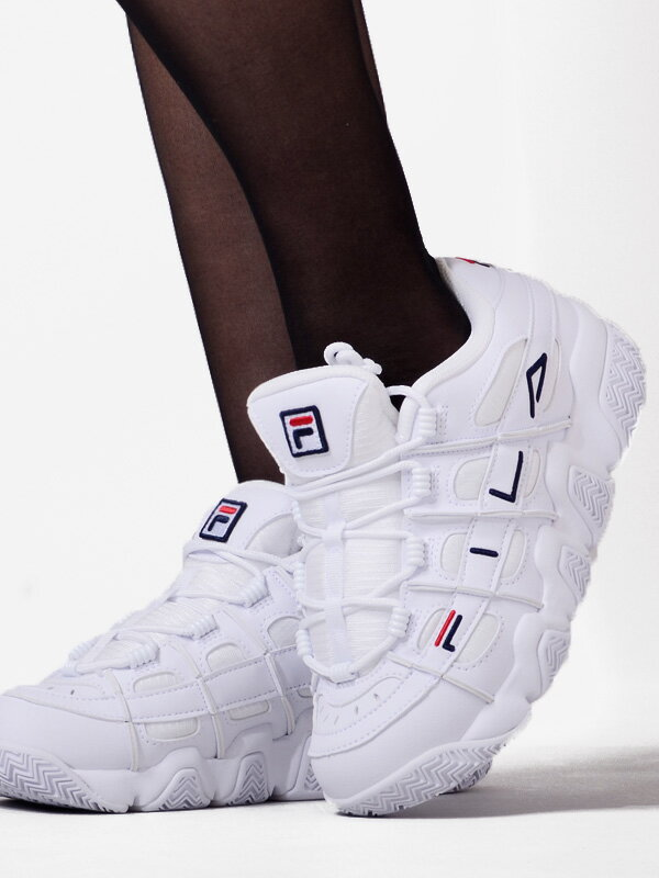 レディース靴, スニーカー FILA BARRICADE XT 97 W BTS JungKook F0415-0125 5BM00539-125