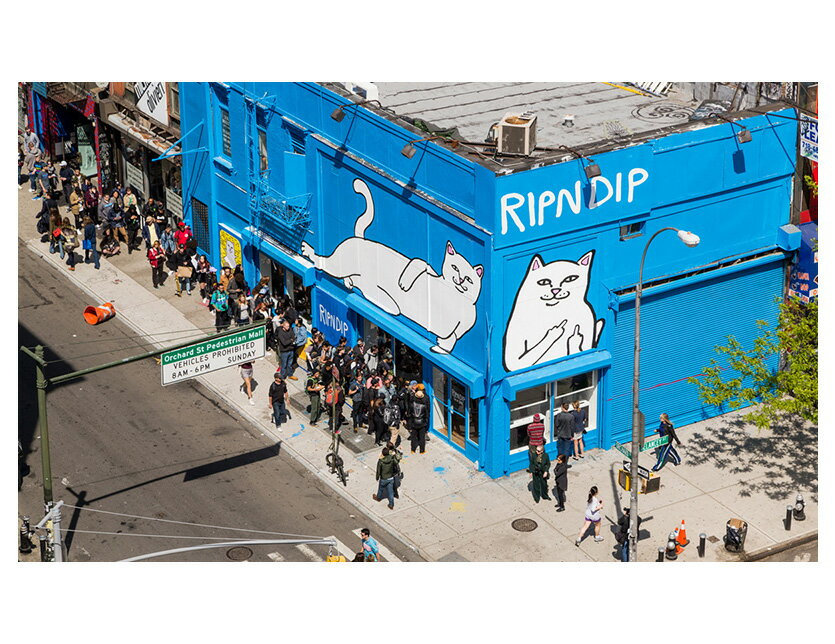 ripndip and ripndip with - photo #34