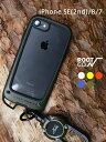 【8/7/SE2】ROOT CO ルートコー スマホケース SE 第2世代 iPhone8 iPhone7 ケース おしゃれ ア……