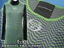 【SERGIO TACCHINI】セルジオ・タッキーニジャガードニットワンピース(SFS855)【アウトレット価格】