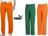 特典あり!PUMA(プーマ)ゴルフソリッド4ポケットテックパンツ559976