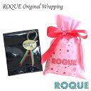 ロキボディピアスshopで買える「ROQUE無料ラッピング」の画像です。価格は110円になります。